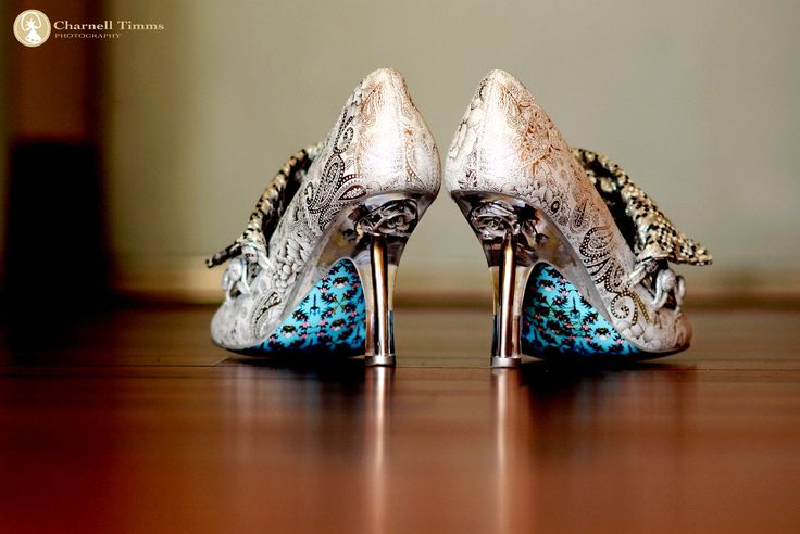 Irregular choice wedding shoes from London