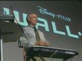 Ben Burtt speaks about Wall-E