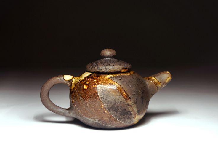 Gongfu Cha #teapot by MojaCeramika.pl