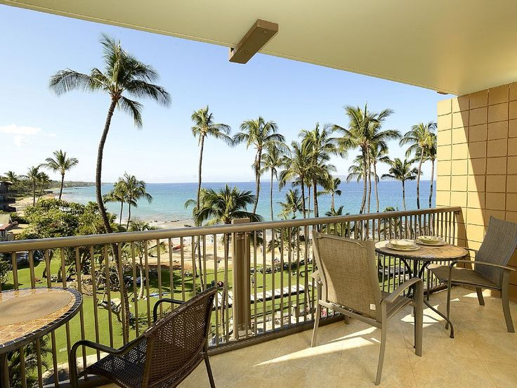 The Mana Kai Maui Resort has been a fan favorite condo property in South Maui for decades. The property is so highly praised because of its superb location at the start of Keawakapu Beach. The white sand beach stretches ...