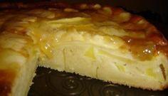Tarta de Manzana Fácil Te enseñamos a cocinar recetas fáciles cómo la receta de Tarta de Manzana Fácil y muchas otras recetas de cocina.