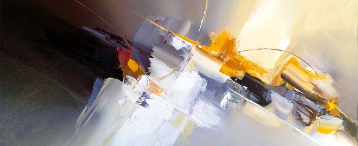 Galerie peinture Art informel