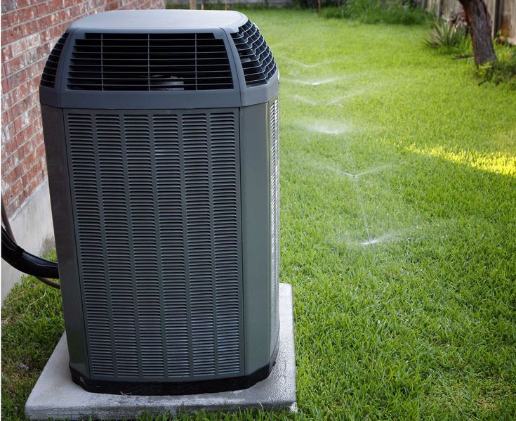 Summer's not over yet, contact us today for your cooling