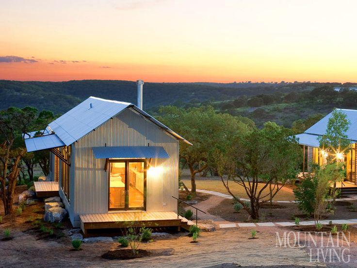 27 Modern And Minimalist Prefab Homes Prefab Texas