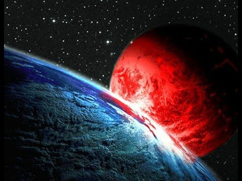 Mysterious Planet Nibiru Will Smash Earth July 17,2017?The bIggest In Oc...