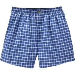 Karierte Boxer-Shorts von Novila