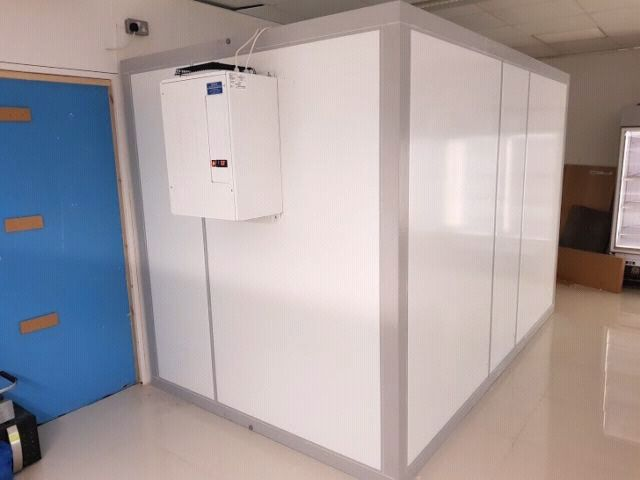 Cold Room Cooling Units From R4900 To R8900 Catering Equipment