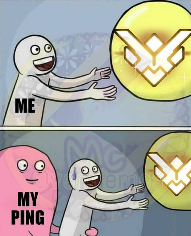 Youre all just holding me back : Overwatch_Memes