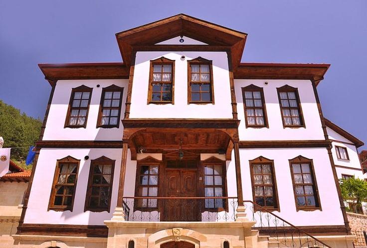 Kastamonu house