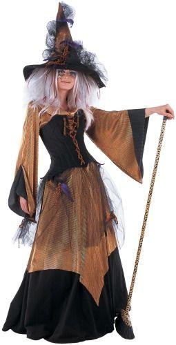 witch costume   Witch Costume - maskworld.com