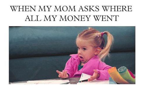 basically my life