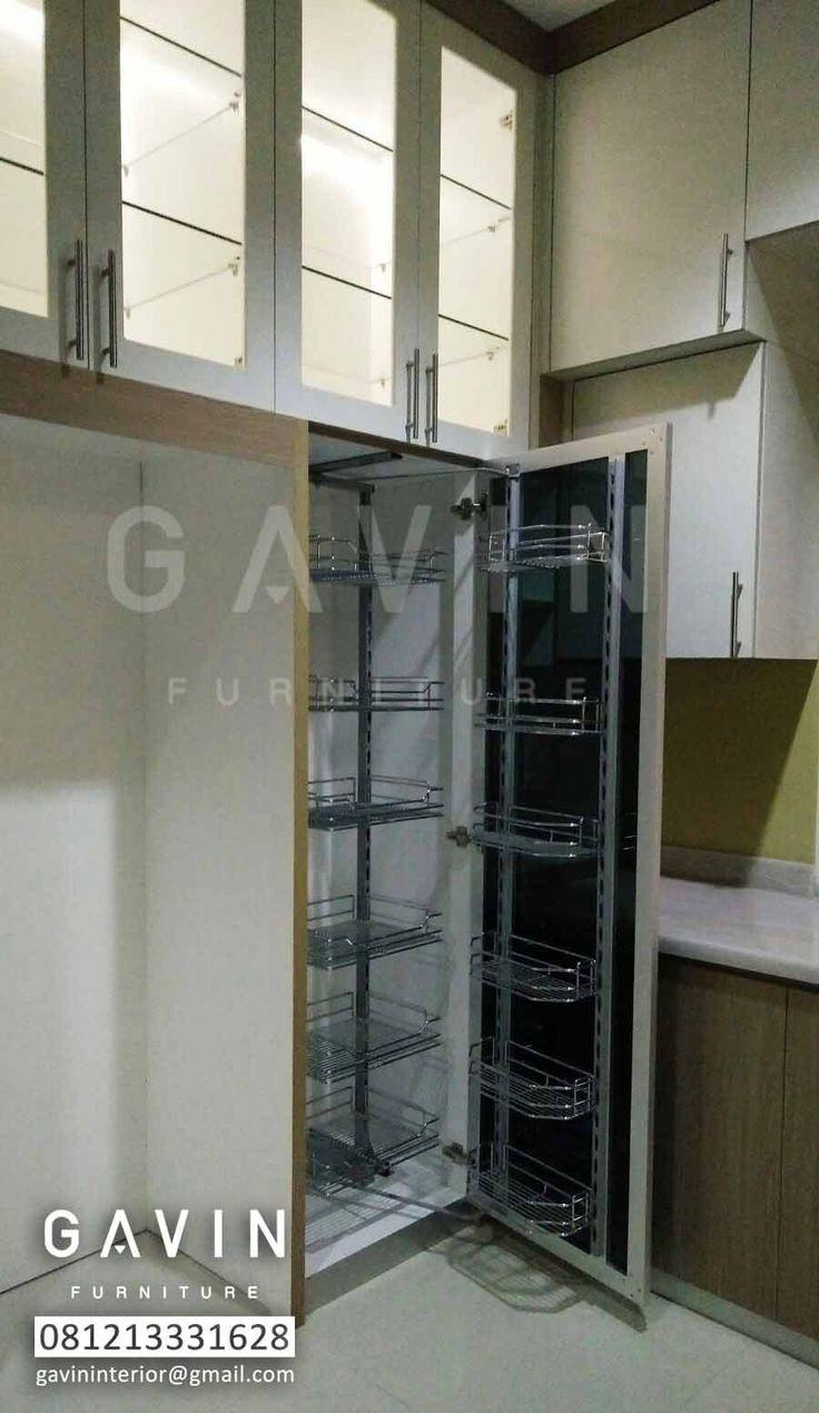 Berbagai Model Rak Dapur Tersedia Disini Lemari Yang Memiliki Banyak Fungsi