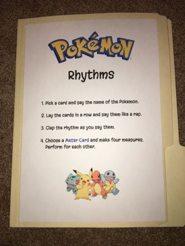 So, are you playing Pokemon Go? My teenage son is all over it. He goes on bike rides and for walks just to catch some more. (Better than...