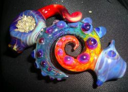 mine perfect weed bowl dank glass pipe piece purp heady gdp