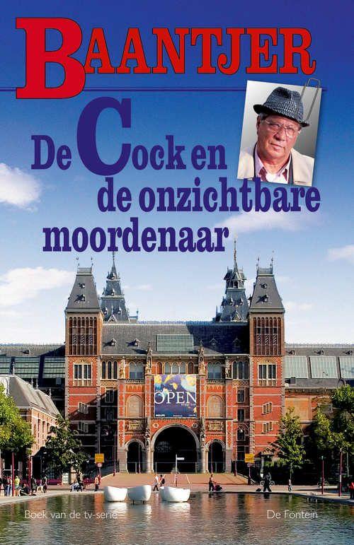 De Cock en de onzichtbare moordenaar (deel 71), Appie Baantjer   9789026133046   Boek - eci.nl