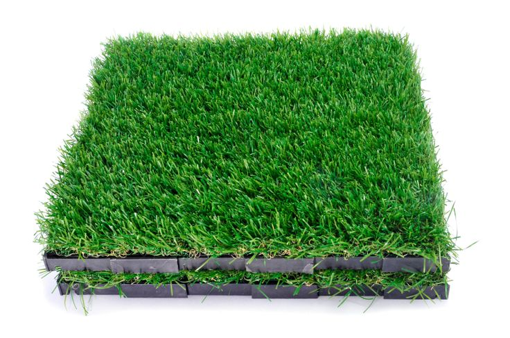 Recycled artificial grass has been adopted by commercial and residential property owners interested in maintaining the value of their property, reducing the time and cost of weekly maintenance required to uphold mandated aesthetics, and cutting water usage. Where does recycled artificial grass come from? There's an estimated 31,000 U.S. sports fields that need turf replacement – all of