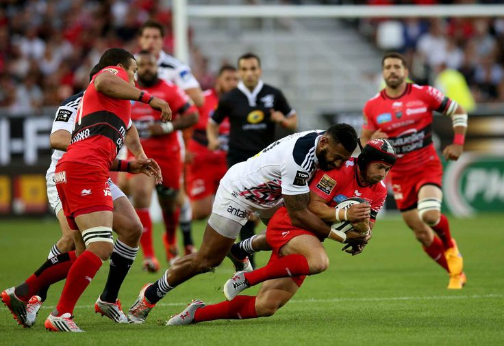 Live match streaming information for Toulon vs Stade Francais . This key match up in the top 14 featuring Toulon vs Stade Francais is scheduled to kick off at 20:00 on Sunday 13th November . Just choose your package and click the link below to watch live. link 1 : Toulon vs Stade Francais top 14 live direct (Premium 12 Month HD Streaming Package For Windows, Mac, Android /All Devices...
