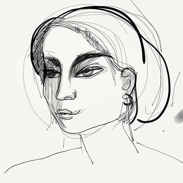 #shreterart #digitalart #art #portrait #girl #арт #шретерарт #планшетноетворчество #портрет #девушка #рисунок #графика #graphics