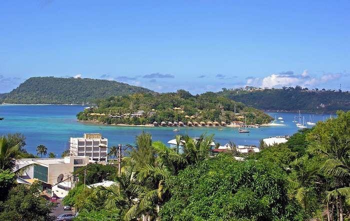 Trouvez dès maintenant votre appartement à louer à Port-Vila et profitez de vos vacances d'hiver au soleil tout en vous adonnant à vos activités de ...