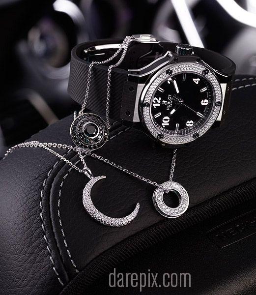 Watches & Jewellery for Shine/Skitter Magazine 2013 - Malcolm Dare Photography http://darepix.com/gallery/shineskitter-2013-car-stills/