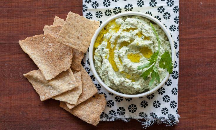 how to make tuna dip with mayo