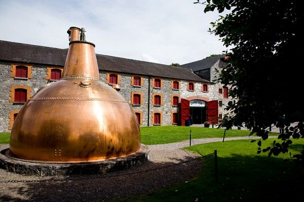 Lighting Design Projects: Jameson Brewery Cork - http://news.mullanlighting.com/lighting-design-projects-jameson-brewery-cork/
