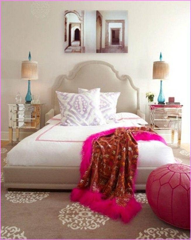 moroccan inspired decor bedroom