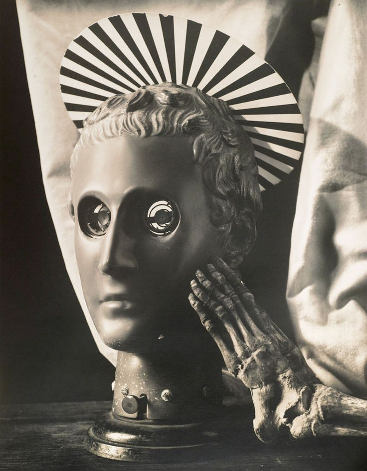 Vienna Eya Phantom, Philadelphia, 1990. Gelatin Silver Print, 40 x 30 inches © Joel-Peter Witkin / Courtesy of Jack Rutberg Fine Arts, Los Angelos