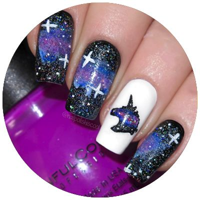 Nail Vinyls-Largest Nail Stencil Selection in the World – Page 3 – Twinkled T
