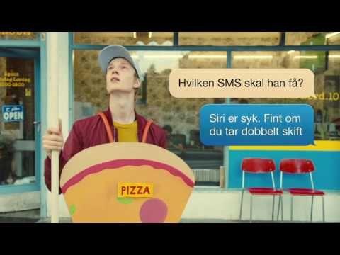 Per Høj | SMS fra Hamar