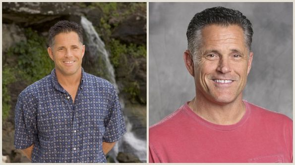 Terry Deitz (Then & Now) | Survivor: Panama (Exile Island) & Survivor: Cambodia (Second Chance)