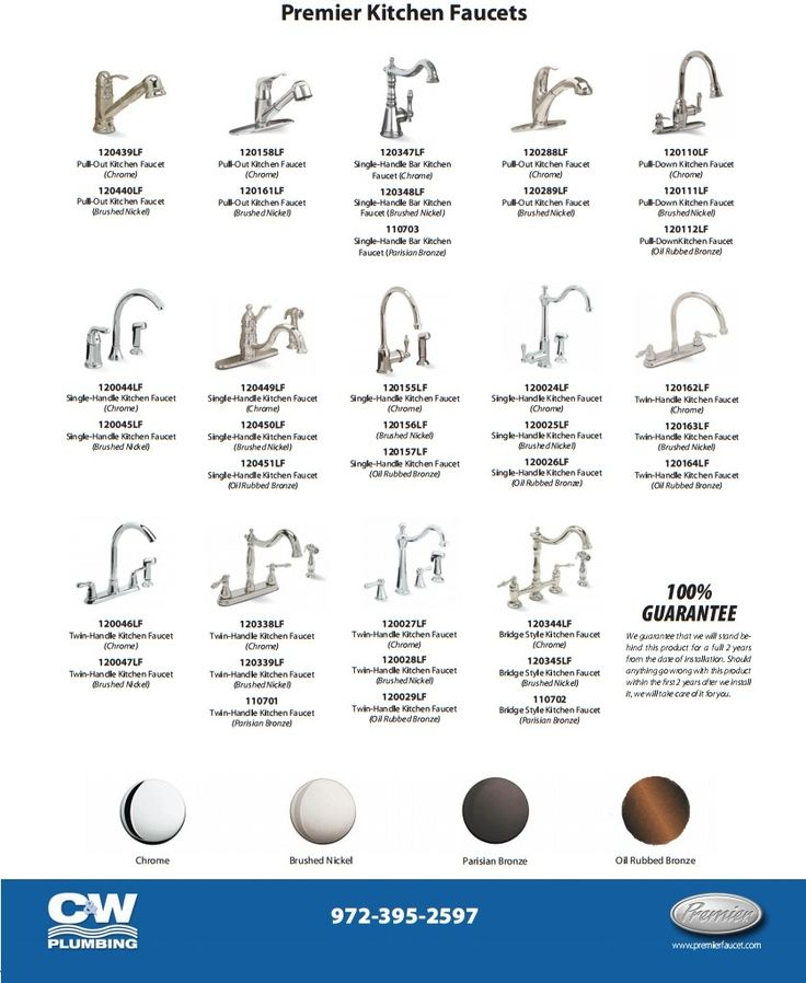 Kitchen:New Kitchen Faucets & Appliance Installation | C&W Plumbing Modern Kitchen Faucets Brushed Nickel Ultra Modern Kitchen Faucet Design...