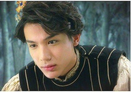 "[Trailer ep.3, Official site in Eng.] http://www.cinemart.co.jp/minami/episode_eg.php Taishi Nakagawa x Maika Yamamoto, J drama series ""Minami-kun no koibito, My little lover"""
