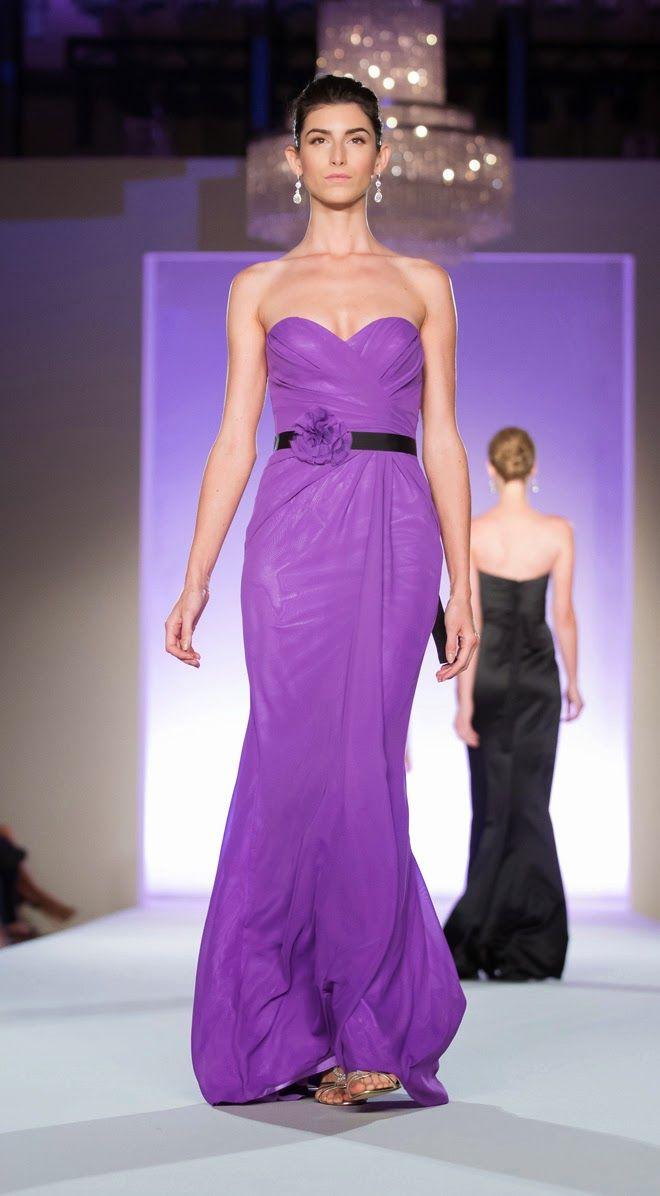 Viac ako 25 najlepch npadov na pintereste na tmu long purple the 8th enzoani fashion event 2015 collections ombrellifo Gallery