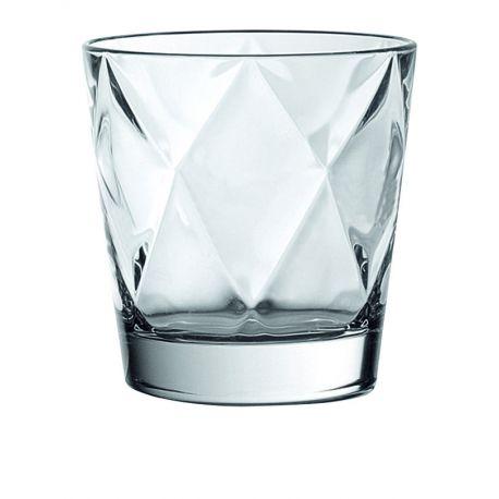 Komplet 6 Szklanek 370 ml