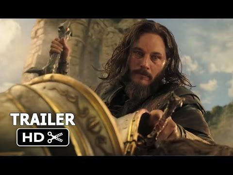 Warcraft Movie Trailer 2016 WOW World of Warcraft The movie official trailer Варкрафт 2016 HD - (More info on: http://LIFEWAYSVILLAGE.COM/movie/warcraft-movie-trailer-2016-wow-world-of-warcraft-the-movie-official-trailer-%d0%b2%d0%b0%d1%80%d0%ba%d1%80%d0%b0%d1%84%d1%82-2016-hd/)