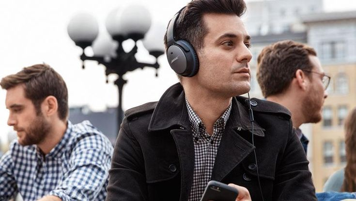 The Best Noise-Canceling Headphones of 2016