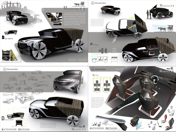 赛果揭晓 - CDN - Car Design Awards China 2015 - Car Design News 中国汽车设计大赛
