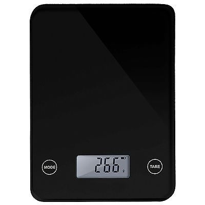 Digital-LCD-Glass-Electronic-Kitchen-Postal-Food-5KG-Weighing-Scales