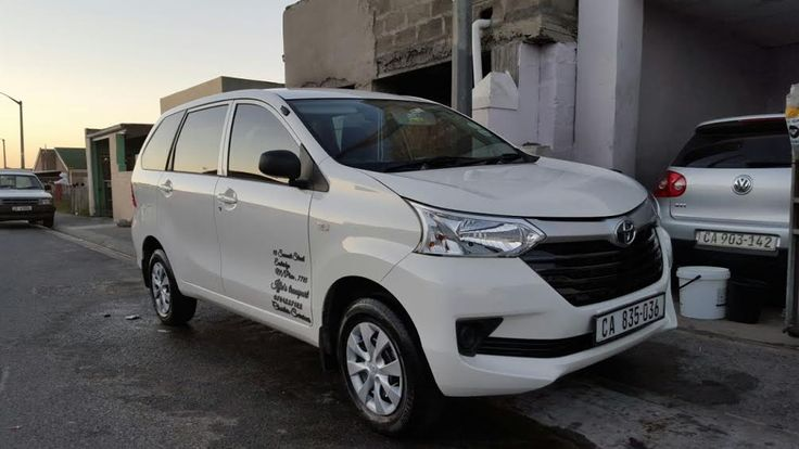 2016 TOYOTA AVANZA 1.3 S  17000KM ONE OWNER EXCELLENT CONDITION  R204000.00 ONLY  CALL CAREN - 0764761777
