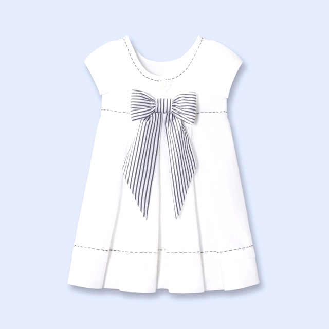 little sailor dress ~ design inspiration