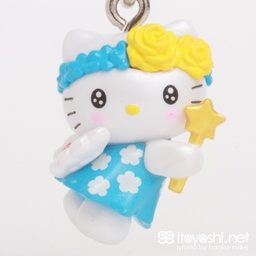 itoyoshi's Gotochi Kitty collection NO.1626 Tokai Area ・Mie prefecture ・the thema park Nabana no Sato Limited  Nabana no Sato Hello Kitty