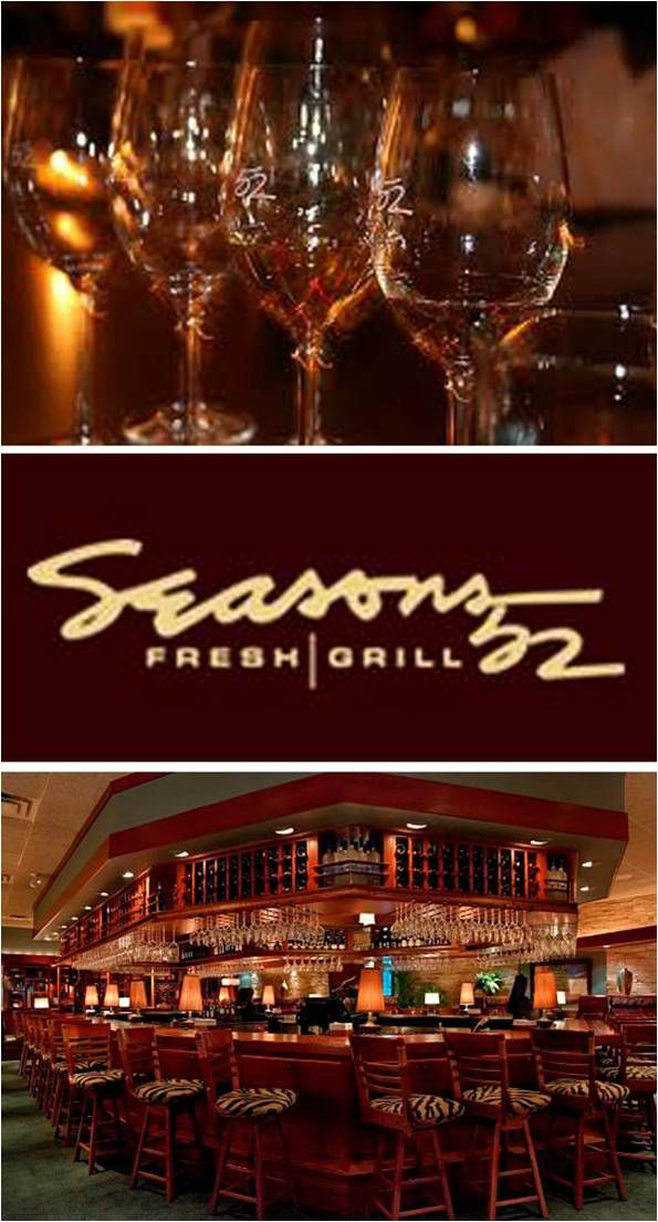 DATE NIGHT DIVAS: SEASONS 52 on http://intertwinedevents.com/2012/09/date-night-divas-seasons-52/