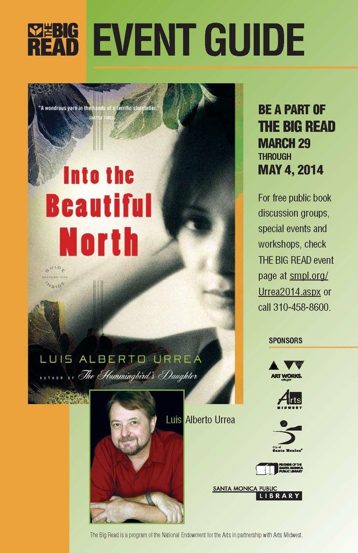 Event Guide Courtesy Of Santa Monica Public Library