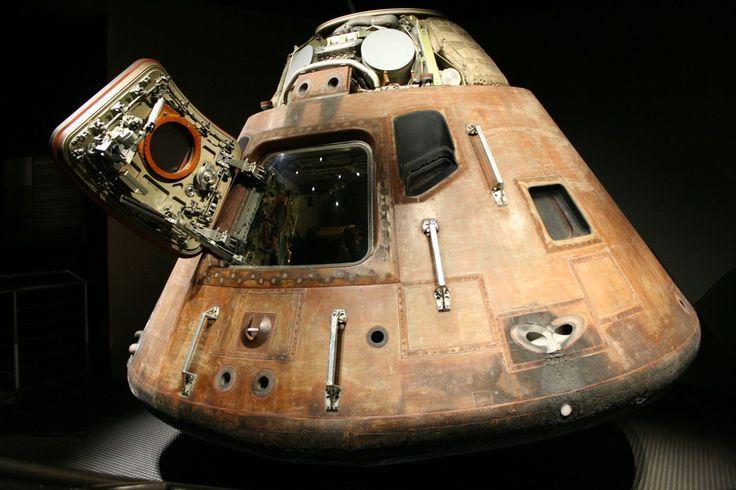 apollo spacecraft reentry angle - photo #33