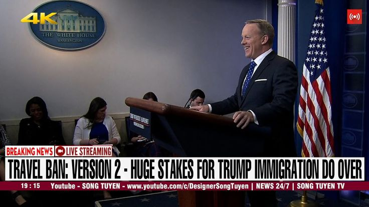 CNN BREAKING NEWS | Huge stakes for Trump immigration do-over