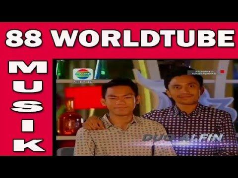 Dangdut Academy 3 3 Februari 2016 - Duo Alvin Medan - Untuk Bungamu - Ko...