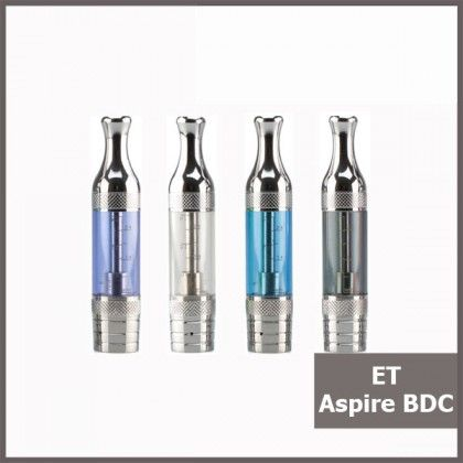 Victory Aspire BDC Clearomizer. Find out more in www.nexxton-ecig.com
