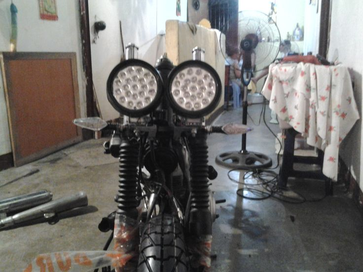 hj 150-3 are motors project one