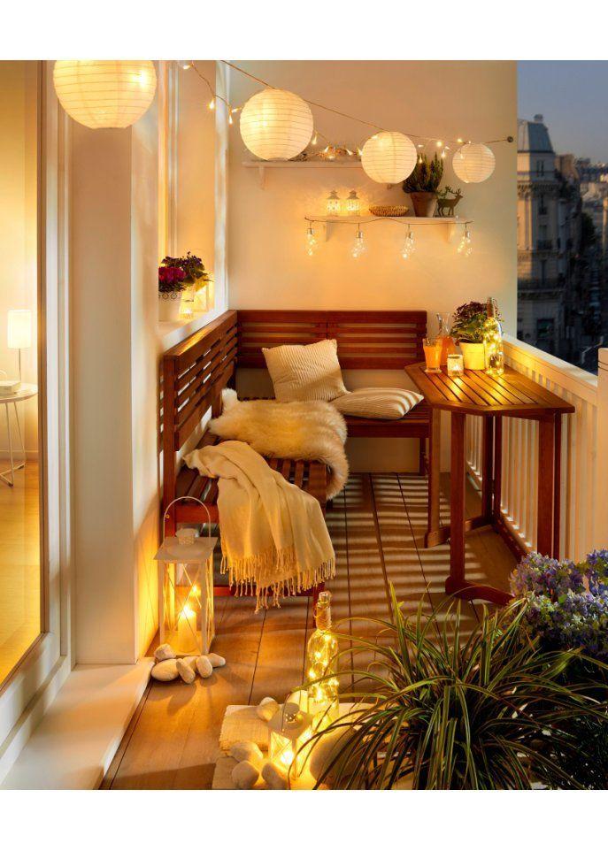 Salon de balcon Tung (Ens. 4 Stck.), Bpc wohnen